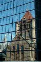 Copley Reflection